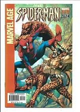 MARVEL AGE SPIDER-MAN # 14 (DEC 2004), NM