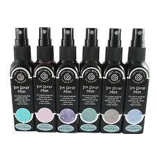 Cosmic Shimmer Ink Spray Mist Set - Phill Martin Frosty Collection