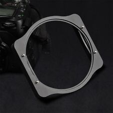 Zomei Aluminum Square Filter Holder+52 mm adapter Ring for Cokin P