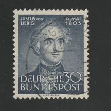 KAPPYSSTAMPS 4027 GERMANY SCOTT 695 USED