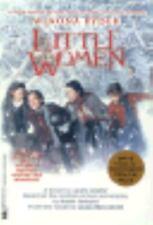 Little Women (Movie Tie-In) Alcott, Louisa May Paperback