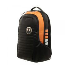 Star Wars Black Squadron Rebel Logo Backpack