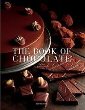 The Book of Chocolate: Revised and Updated Edition, Perraud, Odile, Labanne, Pie