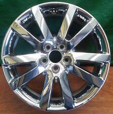 "18"" OEM Factory Ford Edge 2011-2014 Wheel Rim (3849) 18X8 BT43-1007-CA"