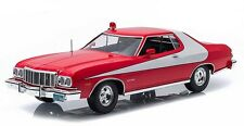Greenlight 1:18 1976 Ford Gran Torino, Starsky and Hutch TV Show Car 1975-79