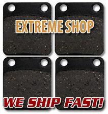 Kawasaki Front Brake Disc Pads Prairie KVF 300 (99-02) 360 (03-10) 400 (97-02)