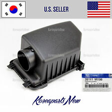 AIR CLEANER INTAKE BOX TOP COVER  281111R100 HYUNDAI ACCENT KIA RIO 2012-2015