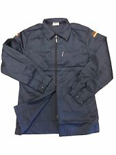 German Navy Deck Jacket Size XXL
