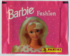 Panini BARBIE FASHION 1996 - bustina sigillata - Bu64