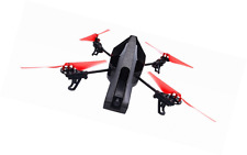 New Parrot AR.Drone 2.0 Power Edition Quadricopter, 2 HD Batteries, 36 minutes