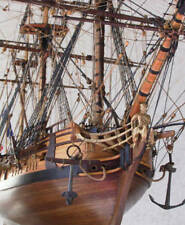 "Genuine, imported Euro Model wooden ship kit: ""La Renommee"""