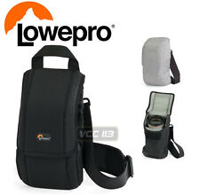 LOWEPRO Case Slim Lens Pouch FOR Canon EF 70-200mm f/2.8L waist strap belt loop