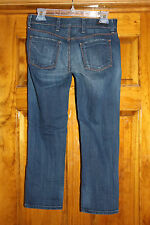 COH Citizens of Humanity Kelly Cropped Jeans, 25