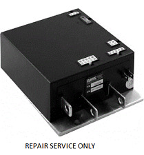 REPAIR SERVICE FOR EZGO 1206MX PDS CONTROLLER