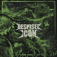 Beast - Despised Icon (2016, CD NEU)