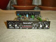 Valley 430, Dyna-Mite, Limiter Compressor Expander Gate, Vintage, for Repair