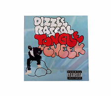 DIZZEE RASCAL CD .. TONGUE N CHEEK ..... USED