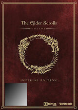 The Elder Scrolls Online: Tamriel Unlimited (Imperial Edition) (PC: PC, 2015)