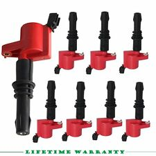 Set of 8 New Ignition Coil DG511 for Ford F-150 F-250 Lincoln 4.6/5.4L 2004-2008