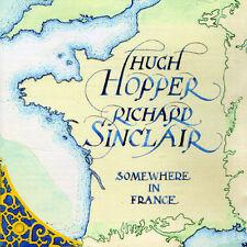 Hugh Hopper, Hopper & Sinclair - Somewhere in France [New CD]