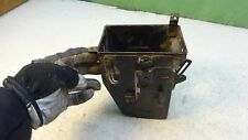 1978 Suzuki GS550 GS 550 S350-3. air box metal filter housing
