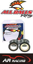 All Balls Steering Head Bearings to fit Honda NS 125 1986-1993