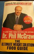 The Ultimate Weight Solution Food Guide by Phil McGraw (2004, Paperback) Read
