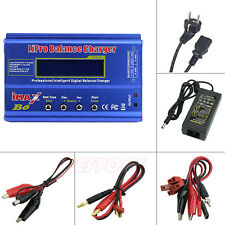 EU Plug iMAX B6 Lipo NiMh Li-ion Ni-Cd RC Battery Balance Digital Charger