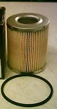 OIL FILTER ELEMENT - STAG TR7 DOLOMITE - GFE147