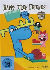 DVD NEU/OVP - Happy Tree Friends - Season One (1) - Volume Two (2)