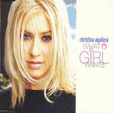 What a Girl Wants [Single] by Christina Aguilera