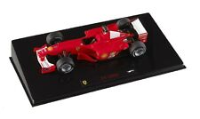 TC15 Ferrari F1-2000 Formula 1 Michael Schumacher #30 1:43 1/43 Red Diecast Car