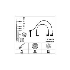 NGK RC-OP204 Ignition Cable Kit 0769