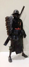 ThreeA 1/6 Shadow SHOGUN 3A Ashley Wood Popbot Shadow Samurai  WWR