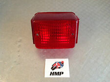 YAMAHA DT125MX 1979 - 1982 COMPLETE REAR TAIL LIGHT