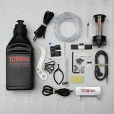 TUTORO Auto - Automatic Motorcycle Chain Oiler - Pro Kit