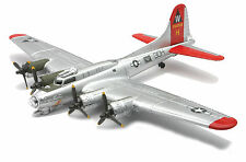 NewRay Model Kit US Air Force B-17 Flying Fortress bomber aircraft plane N66