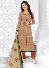Elegant Cotton Designer Printed Unstitched Dress Material Salwar Suit .No GP534