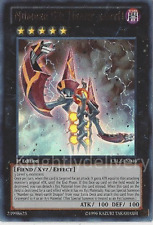 Yugioh Authentic Dr.Faker Deck - Number 53: Heart-Earth - Tricky  - 41 Cards