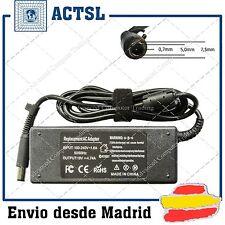 CARGADOR 19V 4.74A 90W HP COMPAQ 6710S 6730S 6735S 6830S ALTA CALIDAD