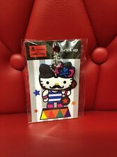 Tokidoki x Hello Kitty Circus Key Cap #4 (TK1)