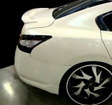 SPOILER for NISSAN MAXIMA FACTORY STYLE PAINTED Lifetime Warranty! ALL COLORS
