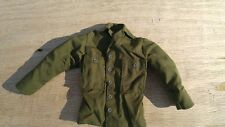 1/6 scale Dragon WWII US Army/USMC Combat shirt