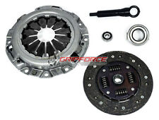 GF PREMIUM HD CLUTCH KIT 1989-2000 GEO CHEVROLET METRO 1.0L 3cyl NON-TURBO