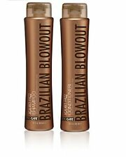 Brazilian Blowout Acai Anti-Frizz Shampoo and Conditioner 12oz Duo