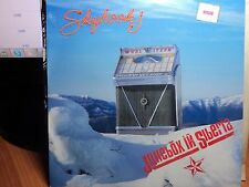 "Skyhooks ""Jukebox In Siberia"" Smash Hit 80s Oz PS 7"""