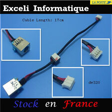 Acer Aspire E1-531G Series DC Power Jack Socket Connecteur de câble port charge