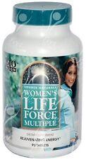 AMAZING WOMANS multivitamin con calcio, magnesio, Vitamine D-3 - x90tabs