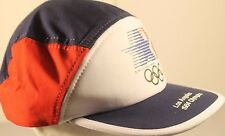 Vintage 1984 Los Angeles Olympics Hat Cap Logo Authentic Rare Commitee Snapback