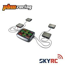 Sky RC Corner Weight System For RC Cars Buggies and Trucks - SK-500015